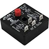 ICM Controls ICM206 Delay On Break Timer, 4 Terminal with 10 minutes Fixed Timing