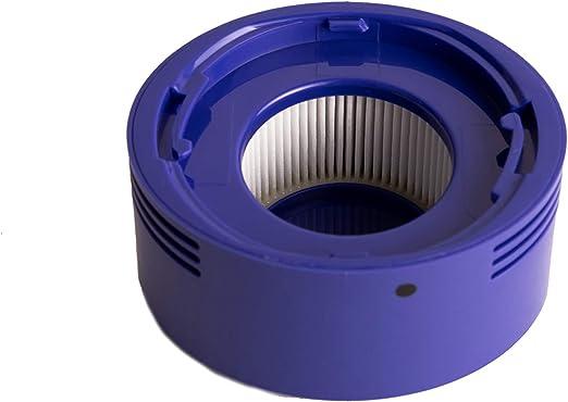 Green Label Filtro PostMotor Lavable de Recambio para Aspiradoras Inalámbricas Dyson V8. Reemplaza a 967478-01, DY-96747801: Amazon.es: Hogar