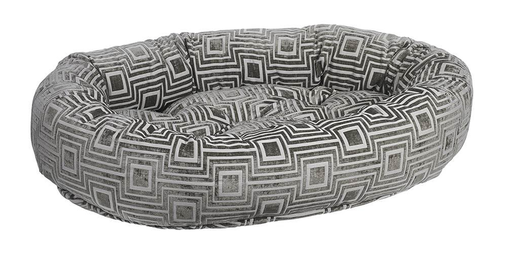Bowsers Donut Bed, Small, Cafe au Lait by Bowsers