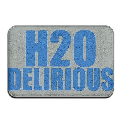 Amazon com : Fuucc-6 Inside & Outside Entrance Custom Doormat H2O