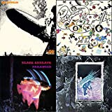 Led Zeppelin and More