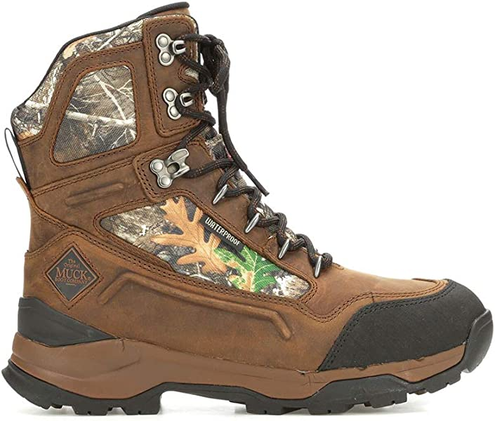 986e09c6073 Men's Summit 10'' Insulated Leather Boots