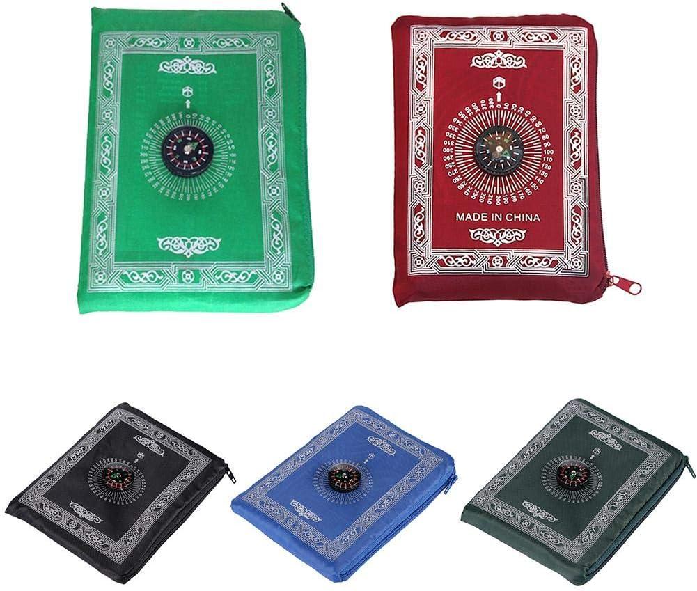 Basisago Gebetsteppich Compass-Wallfahrtsgebetsdecke