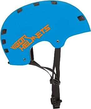 VIGOR AUDIO Skateboard Helmet