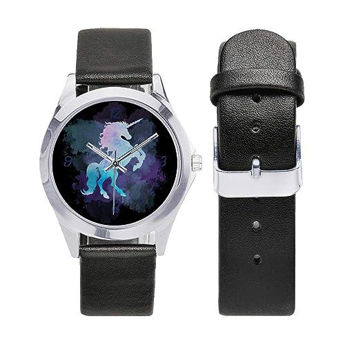 Christmas Gift Ideas For Him Amazon.Amazon Com Unicorn Watch Unisex Gift Watercolor Unique