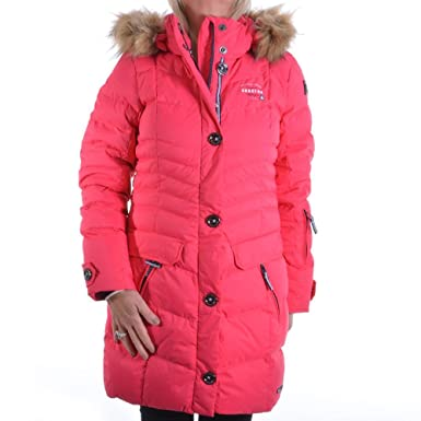 Gaastra mantel rosa