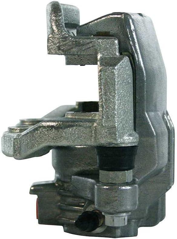AutoShack BC2660PR Rear Brake Caliper Pair