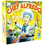 Queen Games Chef Alfredo
