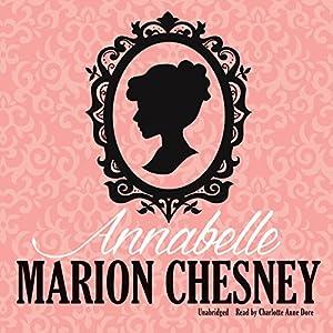 Annabelle Audiobook
