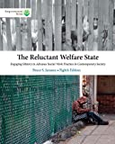 Brooks/Cole Empowerment Series: The Reluctant Welfare State (Book Only)
