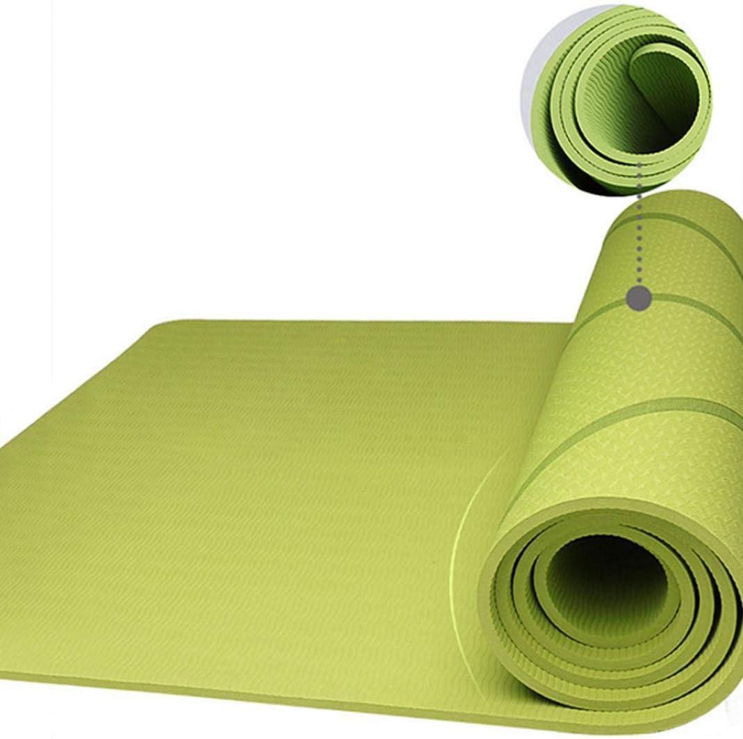 Estera para Yoga y Fitness Odea TPE