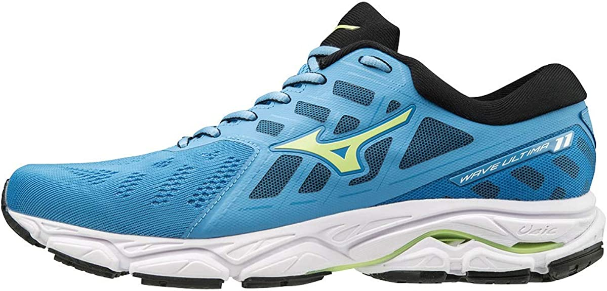 Mizuno Chaussures Wave Ultima 11: Amazon.es: Zapatos y complementos