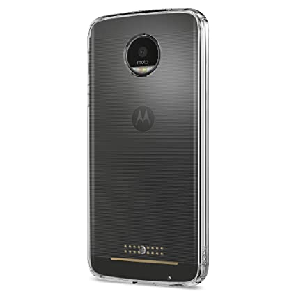moto droid z. spigen ultra hybrid moto z droid case with air cushion technology and drop protection for