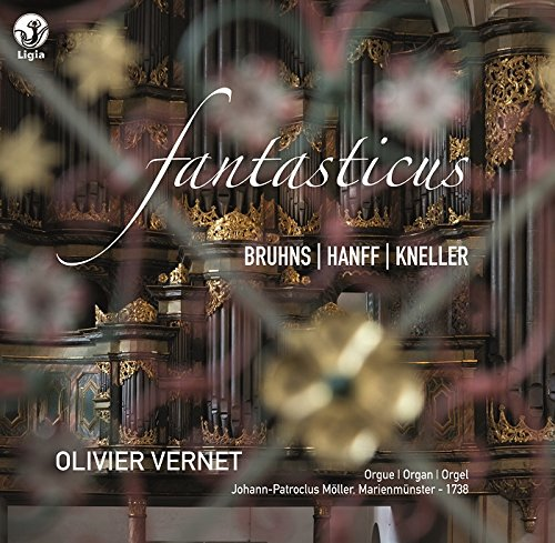 L'orgue baroque en Allemagne du Nord 61OaB2eAjoL