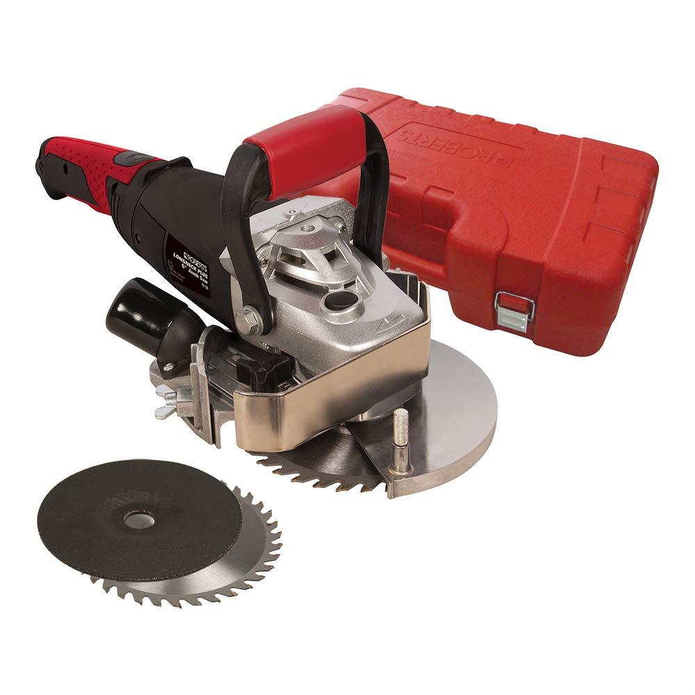 New Q.e.b. Roberts 10-56 Electric 6'' Longneck Jamb Saw Kit Sale 900 Watts New