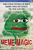 Meme Magic: How stupid pictures of badly drawn frogs influenced the 2016 election