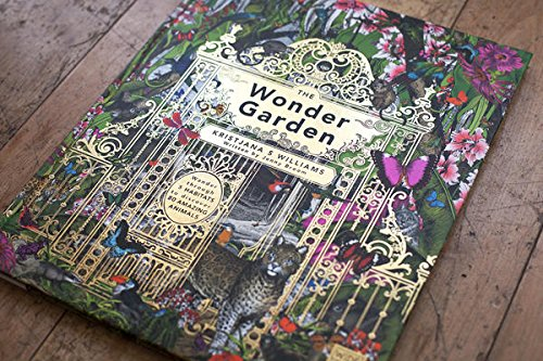 The Wonder Garden: Wander through 5 habitats to discover 80 amazing animals by Wide Eyed Editions (Image #14)