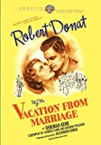 VACATION FROM MARRIAGE (1945)