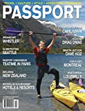 Magazines : Passport Magazine
