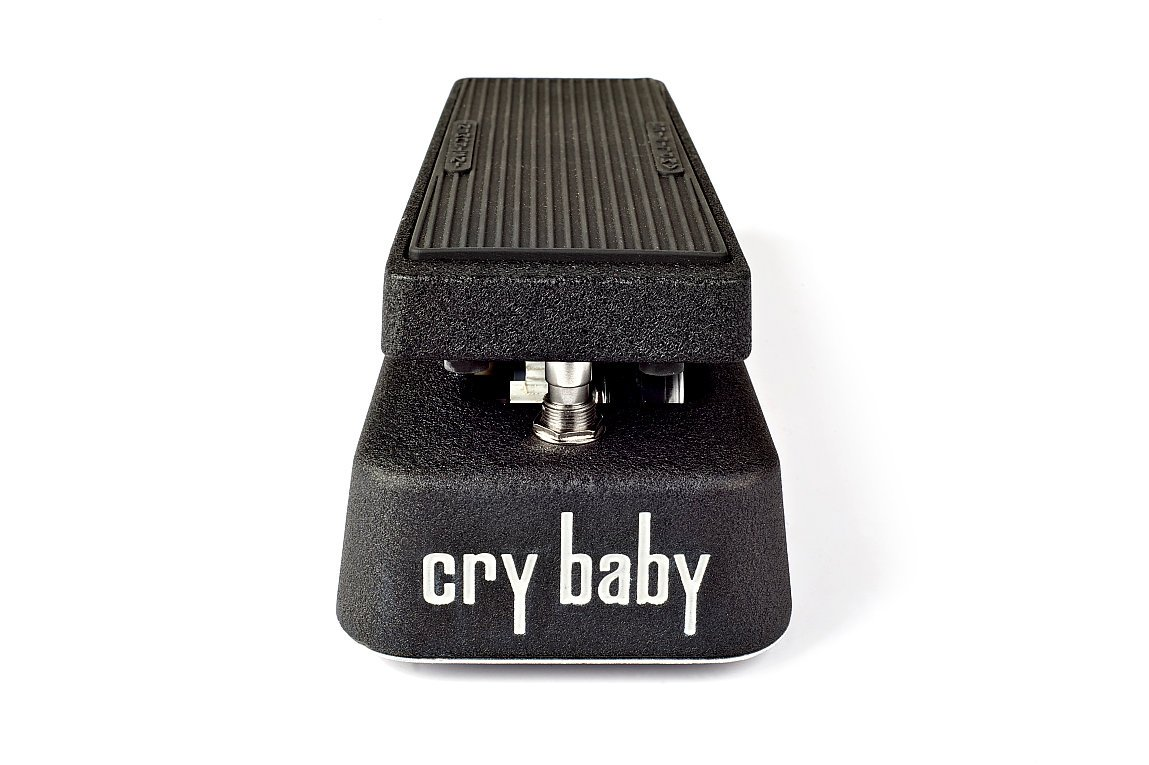 Dunlop CM95 Clyde McCoy Cry Baby Wah Wah 11098000001