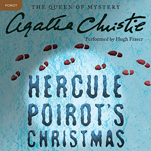 Bargain Audio Book - Hercule Poirot s Christmas