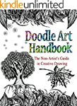 DOODLE ART HANDBOOK: The Non-Artist's...