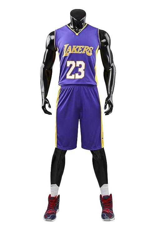 Camisetas de Baloncesto for Hombres y Hombres Uniforme de ...