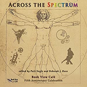 Across the Spectrum Audiobook