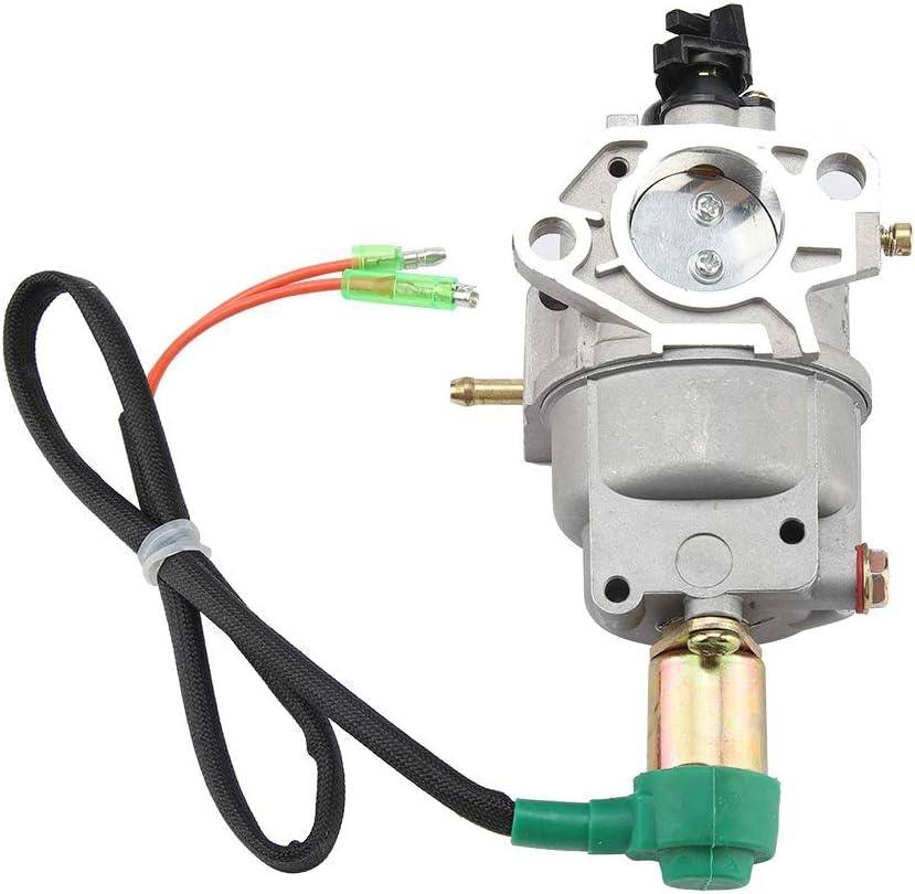 Jadpes Car Carburetor Carburetor for Hond GX240 8HP GX270 9HP GX340 11HP GX390 13HP