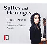 Suites and Homages