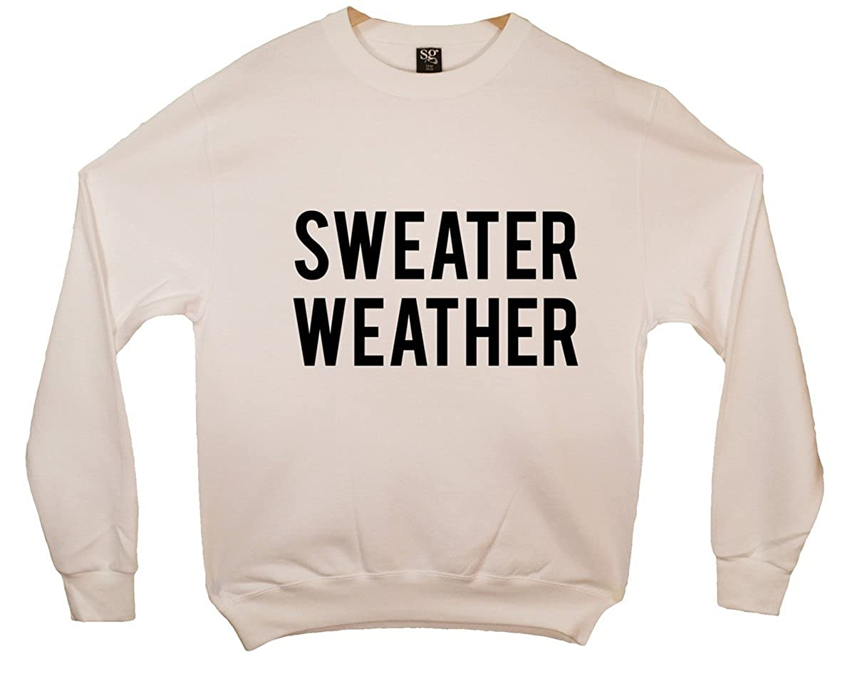 Buy Inspiration Inspirationfashion the neighbourhoods sweater weather picture trends