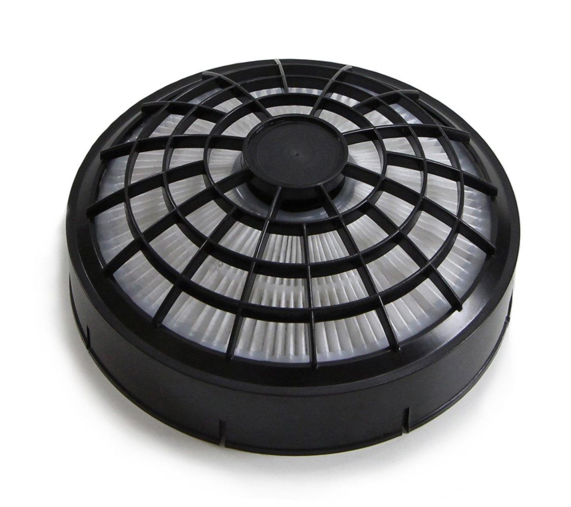 ProTeam Round Hepa Filter for Backpack Vacuums
