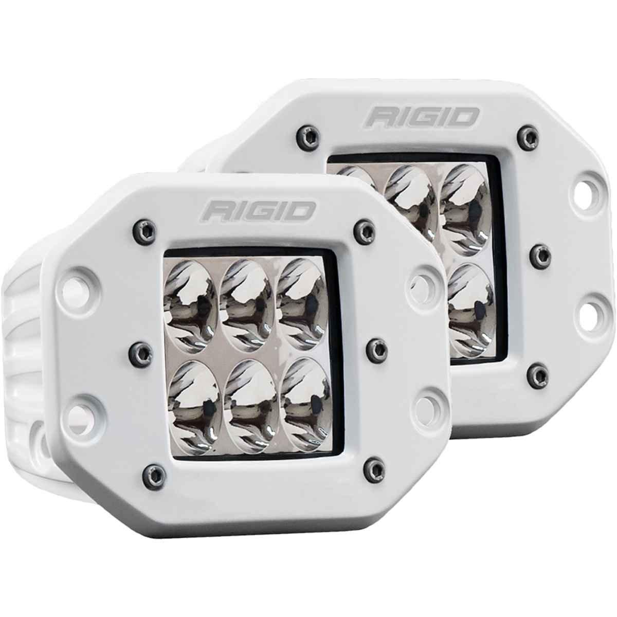 Rigid Industries 712313 M-Series Dually D2 Driving LED Light