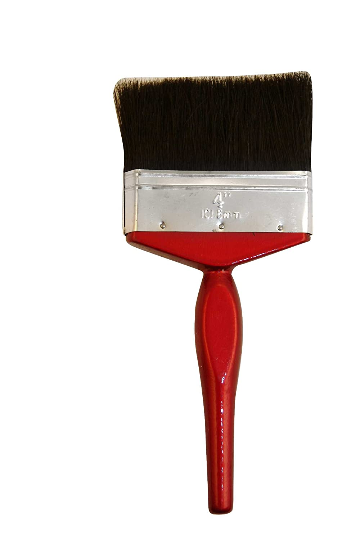 "4"" Professional Paint / Decorating Brush Blackspur"
