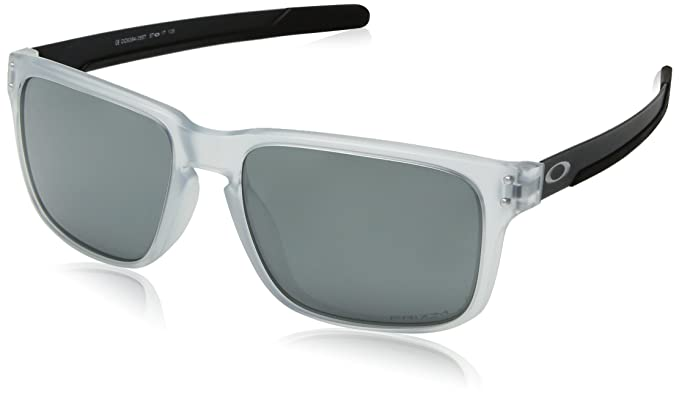 Oakley Holbrook Mix 938405, Gafas de Sol para Hombre, Transparente, 57: Amazon.es: Ropa y accesorios