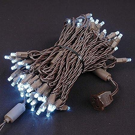 Amazon.com: Novedad luces 100 luz LED Mini Juego de luces de ...