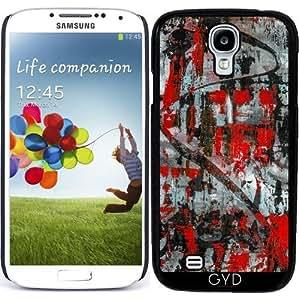 Funda para Samsung Galaxy S4 (GT-I9500/GT-I9505) - Zinger Roja by BruceStanfieldArtist
