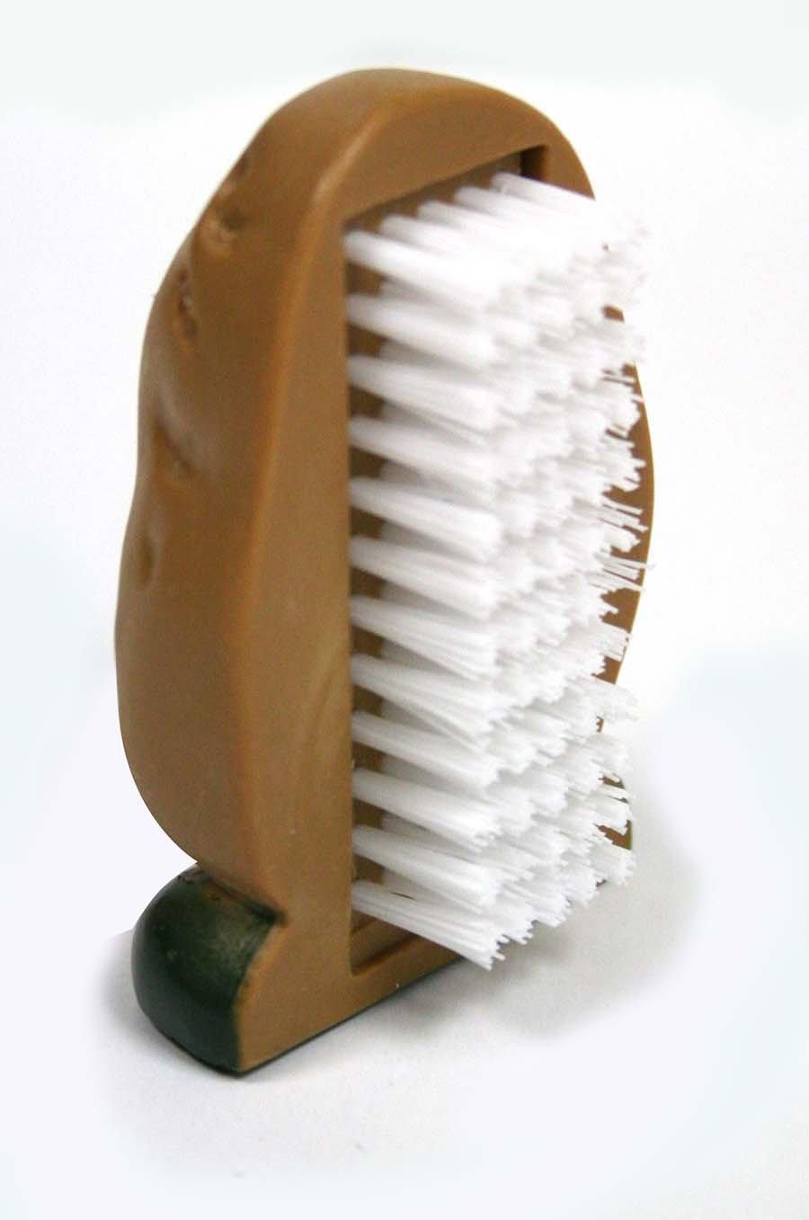 Joie Spud Dude Potato Vegetable Scrub Cleaner Brush