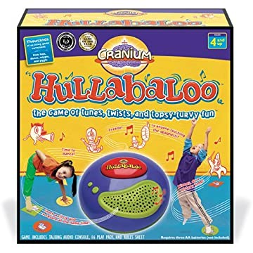 best Hullaballoo Four and Up reviews