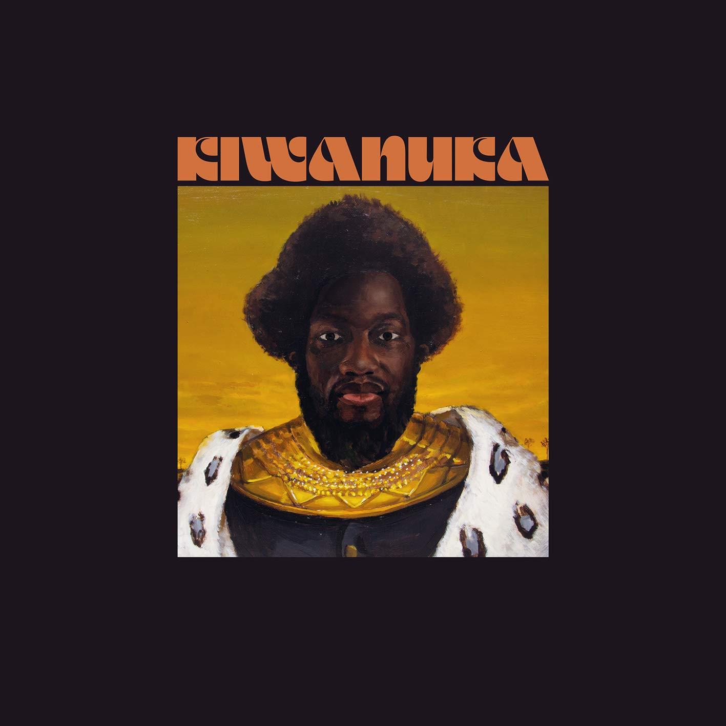 Buy Kiwanuka by Michael Kiwanuka New or Used via Amazon