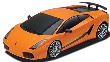 Buy 1 18 Lamborghini Gallardo Superleggera Radio Remote Control Car