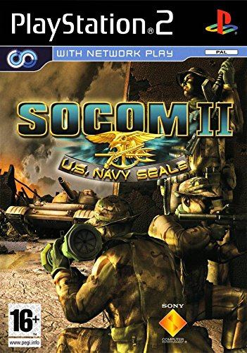 Buy Socom 2: US Navy Seals (PS2) Online at Low Prices in India