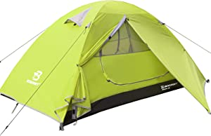 Bessport Camping Tent for 1 to 2 Persons