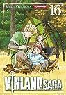 Vinland Saga, tome 16 par Yukimura