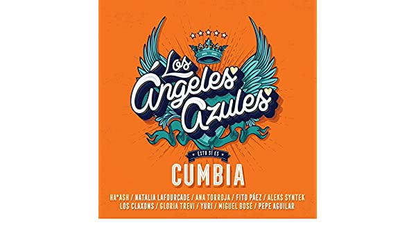 Dr. Psiquiatra [feat. Gloria Trevi] by Los Ángeles Azules on Amazon Music - Amazon.com