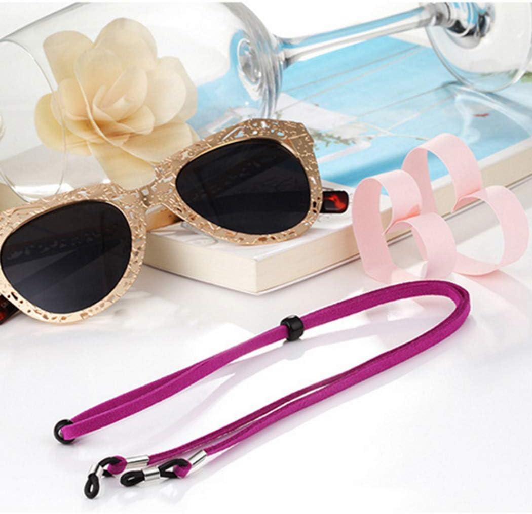 Fansport Brillen Halter Strap Anti Slip Brille Strap Brillen Halter