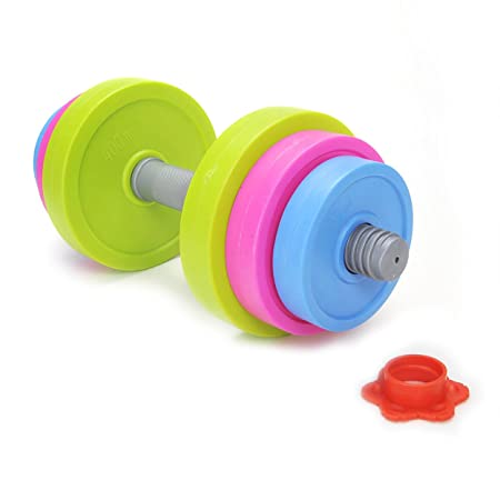 PowerTRC Adjustable Dumbell for Kids
