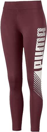 PUMA Women's ESS+ Graphic Leggings