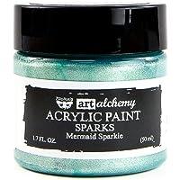 Prima Marketing Art Alchemy-Sparks- Mermaid Sparkle 50ml