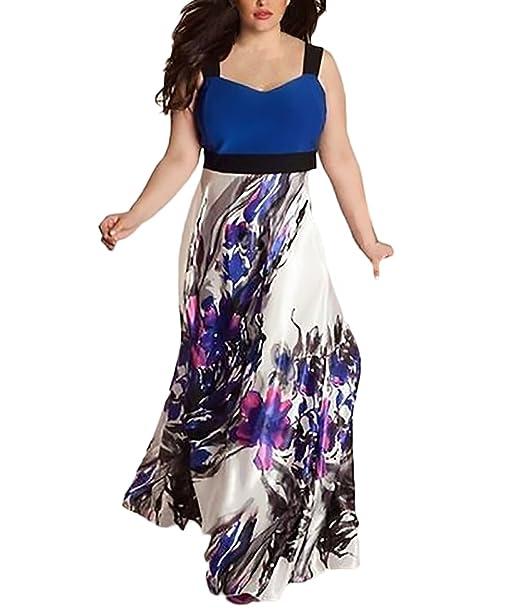 beautyjourney Abiti da cerimonia donna lunghi eleganti estivi abito  cerimonia donna lungo vestiti vestito lungo donna ... 781cf0457d1